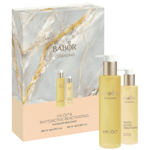 babor cleansing reactivating