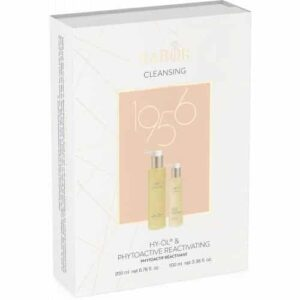 BABOR Cleansing voordeelset hy-öl en phytoactive reactivating