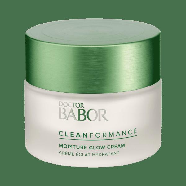 BABRwebshop schoonheidsinstituut DOCTOR BABOR - CLEANFORMANCE Moisture Glow Cream