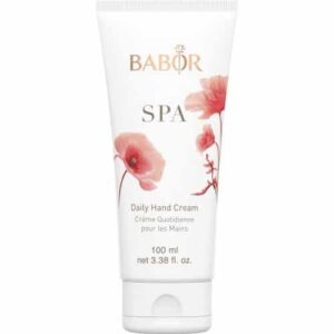 BABORwebshop www.schoonheidsinstituut.nl BABOR SPA - ENERGIZING SPA Hand Cream Limited Edition