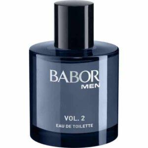 terug verder BABOR MEN Eau de Toilette After Shave baborwebshop