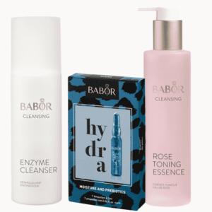BABOR Beauty Box set