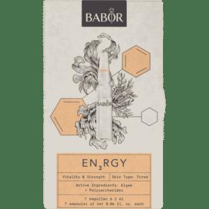 Babor limited edition energy ampullen schoonheidsinstituut.nl