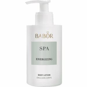 BABOR Spa Energizing Body Lotion