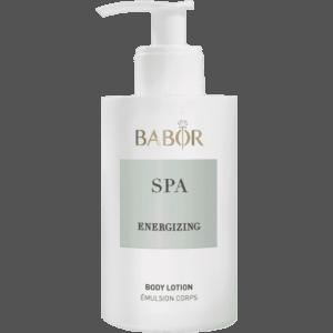 BABOR Spa Energizing Body Lotion