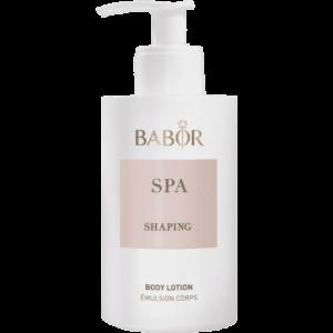 BABOR Spa Shaping Body Lotion