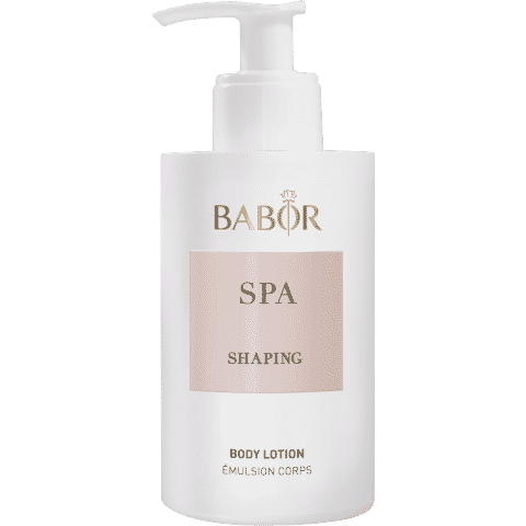 BABOR Spa Shaping Body Lotion