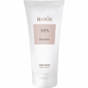 BABOR Spa Shaping Hand Cream
