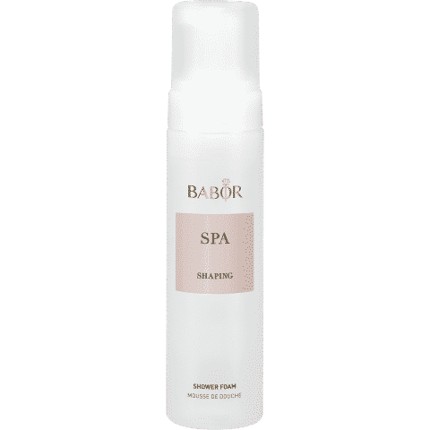 BABOR Spa Shaping Shower Foam