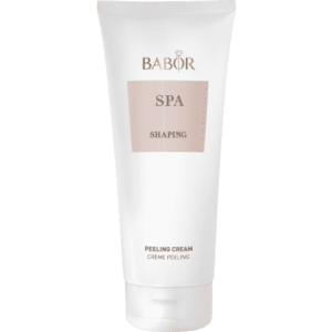 BABOR Spa Shaping Peeling Cream