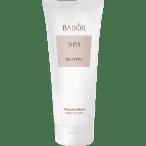 BABOR Spa Shaping Peeling Cream
