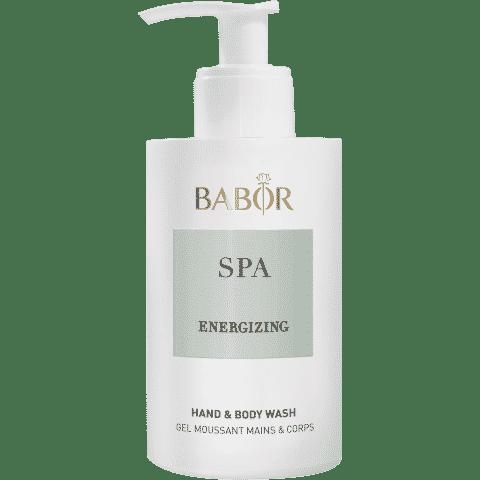 BABOR Spa Energizing Hand & Body Wash