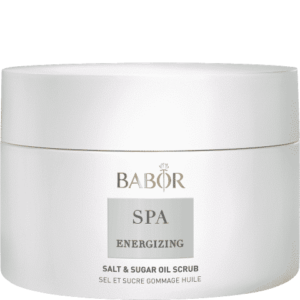 BABOR Spa Energizing Body Scrub
