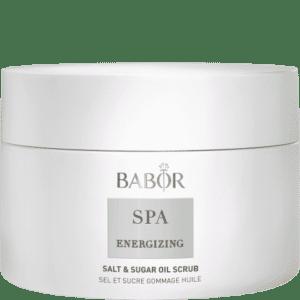 BABOR Spa Energizing Body Scrub