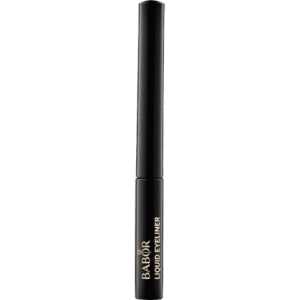BABOR SKINCARE MAKE UP - EYE MAKE UP Liquid Eyeliner Deep Black schoonheidsinstituut.nl