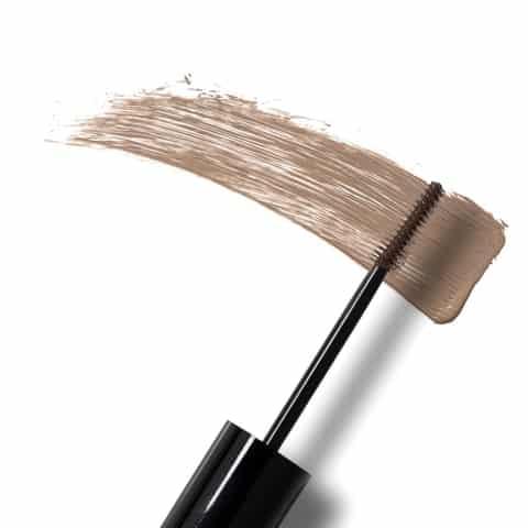 BABOR SKINCARE MAKE UP - EYE MAKE UP Eye Brow Mascara 01 ash schoonheidsinstituut.nl veeg