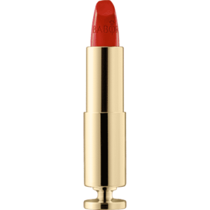 BABOR SKINCARE MAKE UP - LIP MAKE UP Creamy Lipstick 01 on fire schoonheidsinstituut.nl stift