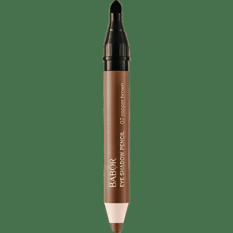 BABOR SKINCARE MAKE UP - EYE MAKE UP Eye Shadow Pencil 02 copper brown schoonheidsinstituut.nl