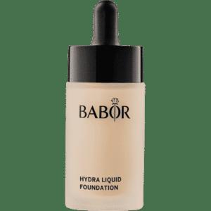 Hydra Liquid Foundation 06 natural