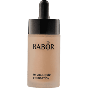 Hydra Liquid Foundation 12 cinnamon