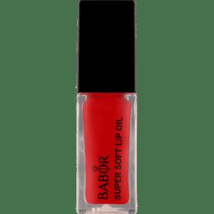 BABOR SKINCARE MAKE UP - LIP MAKE UP Super Soft Lip Oil 02 juicy red schoonheidsinstituut.nl