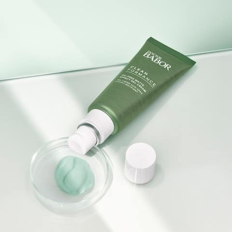 DOCTOR BABOR - CLEANFORMANCE Oil-Free Matte Effect Gel-Cream schoonheidsinstituut.nl