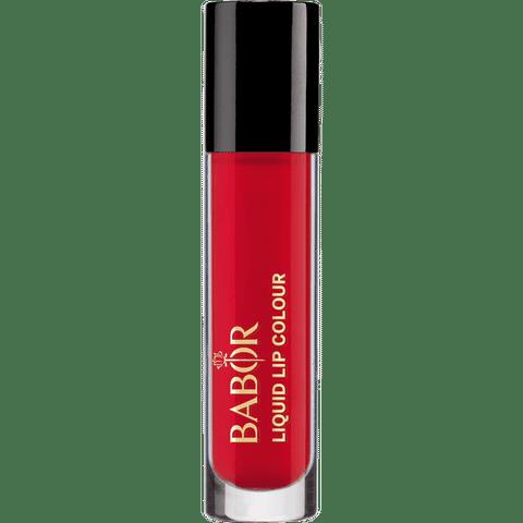 BABOR SKINCARE MAKE UP - TRENDCOLOURS Liquid Lip Colour 05 forever red schoonheidsinstituut.nl