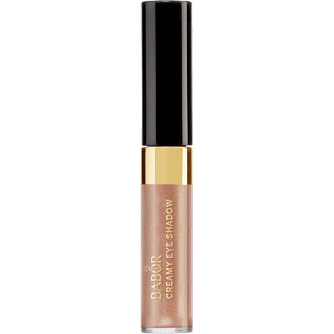 BABOR SKINCARE MAKE UP - TRENDCOLOURS Creamy Eye Shadow 01 golden beige schoonheidsinstituut.nl